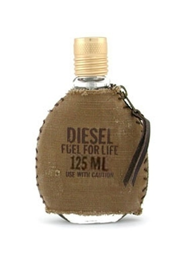 Diesel Fuel For Life EDT 125 ml Erkek Parfümü Renksiz